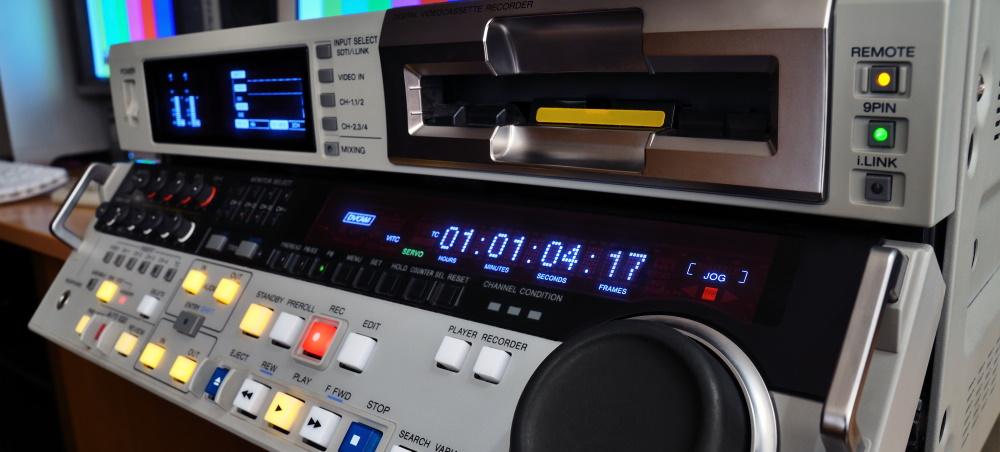 kasettien digitointi laite